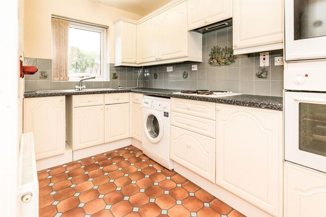 Semi-detached bungalow for sale in Southdown Road, Worcester