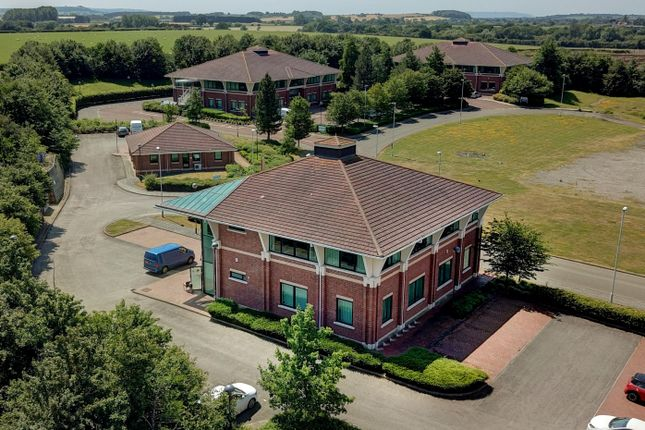 Thumbnail Office to let in Goldicote Business Park, Banbury Road, Goldicote, Stratford-Upon-Avon