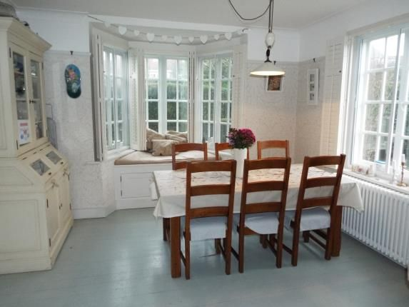 Dining Area of Highfield, Southampton, Hampshire SO17