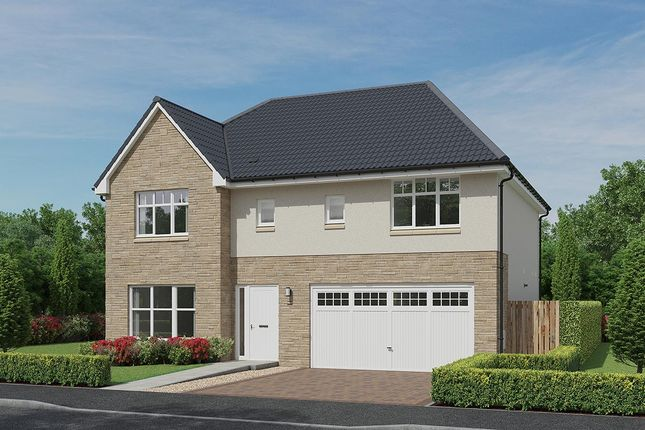 """5 bed detached house for sale in """"Leven"""" at Earl Matthew Avenue, Arbroath DD11"""