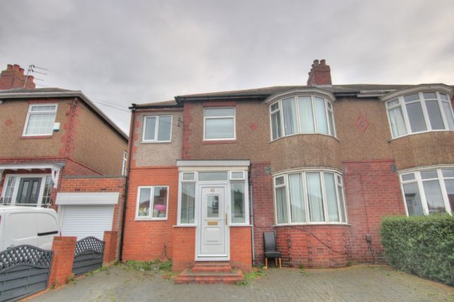 4 bed terraced house to rent in Baroness Drive, Denton Burn, Newcastle Upon Tyne NE15