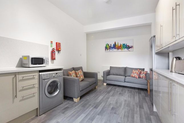 Thumbnail Semi-detached house to rent in Queens Road (P), Beeston, Nottingham