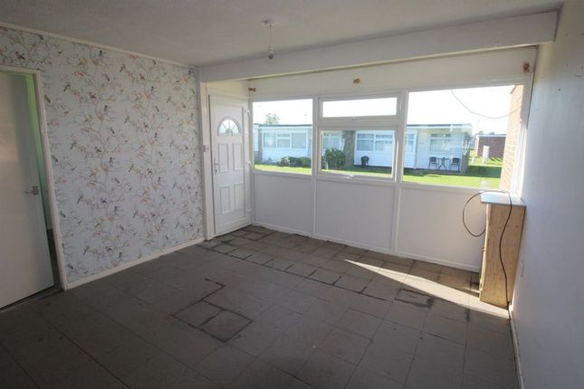 Lounge of Beach Road, Scratby, Great Yarmouth NR29