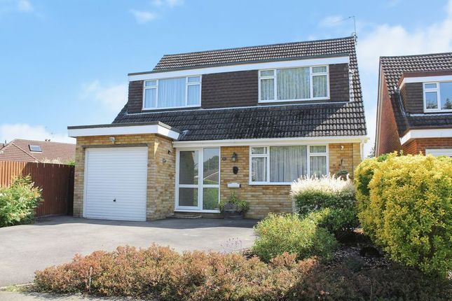 Thumbnail Detached house for sale in Short Lane, Bricket Wood, St.Albans