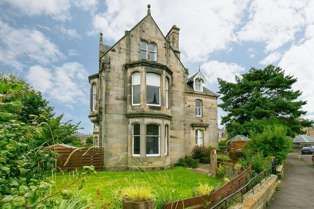 Thumbnail Property for sale in 13 Brights Crescent, Newington, Edinburgh