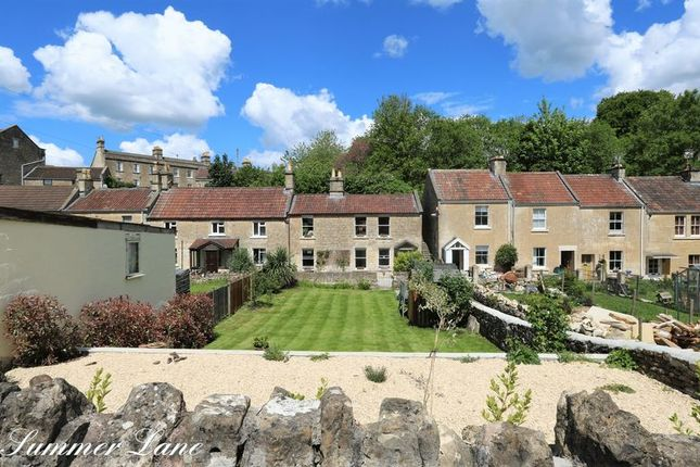 Thumbnail Cottage to rent in Quarry Vale, Combe Down, Bath