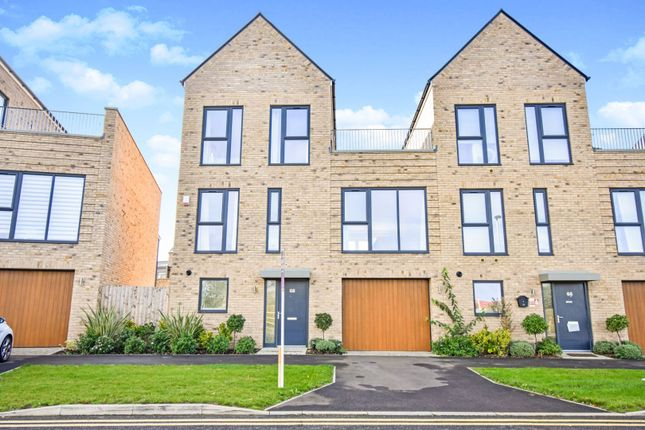 Thumbnail Semi-detached house for sale in Regiment Gate, Chelmsford