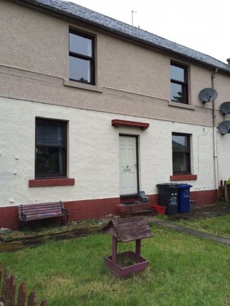 Thumbnail Flat to rent in Carlops Crescent, Penicuik, Midlothian
