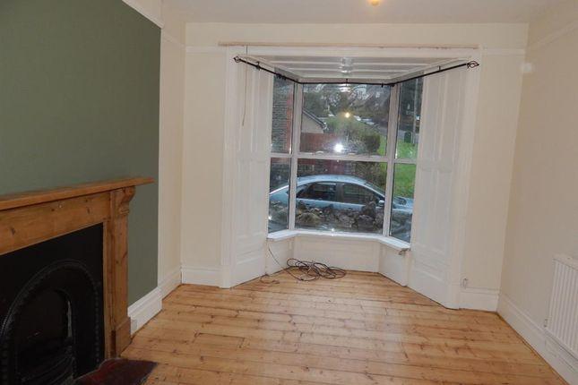 Thumbnail Property to rent in High Street, Pontardawe, Swansea