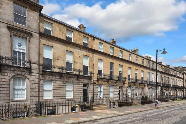 Thumbnail Commercial property for sale in 39-41 Melville Street, Edinburgh