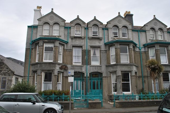 Thumbnail Terraced house to rent in Church Road, Port Erin