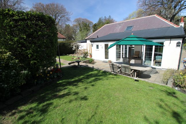 4 bed detached bungalow for sale in Whickham Highway, Gateshead NE11