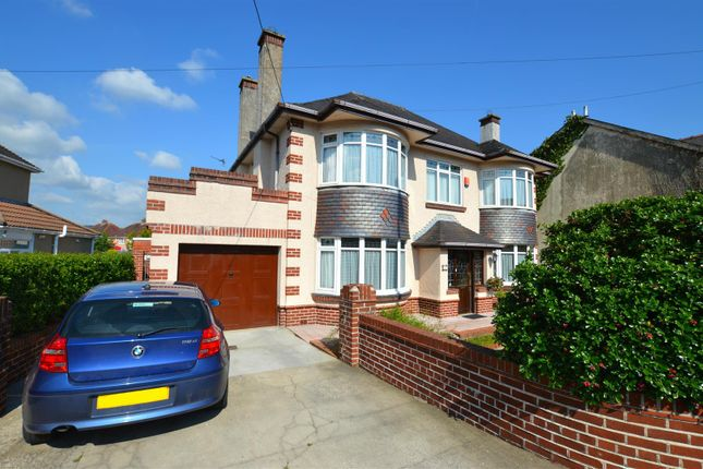 Thumbnail Detached house for sale in Llandybie Road, Ammanford