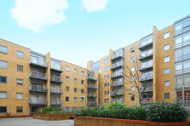 1 bed flat for sale in Cassilis Road, Isle Of Dogs