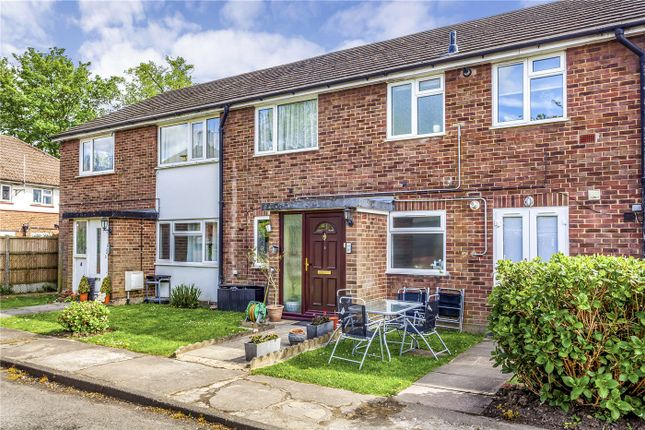 2 bed flat for sale in St. Marys Court, Granville Road, North Finchley, London N12