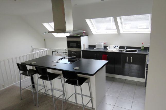 Thumbnail Property to rent in Aston Close, Castleford