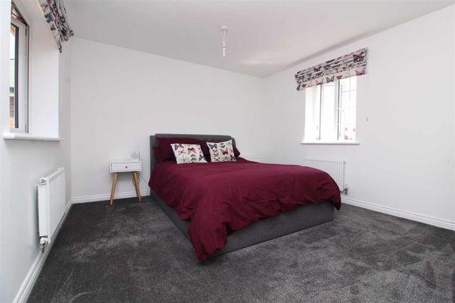 Master Bedroom of Abbott Way, Holbrook, Ipswich IP9
