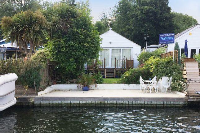 Thumbnail Property for sale in River Ash Estate, Shepperton