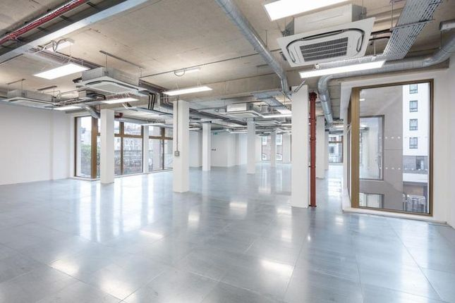 Thumbnail Office to let in Pentonville Road, Islington