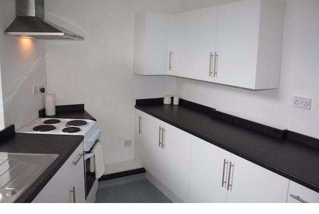 Thumbnail Flat to rent in Clayton Street, Newcastle City Centre, Newcastle City Centre