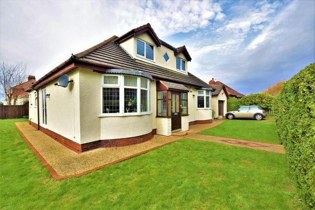 Thumbnail Detached bungalow for sale in Mellings Lane, St Annes, Lytham St Annes, Lancashire