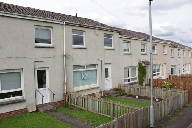 Thumbnail Flat to rent in Maxwell Path, Larkhall