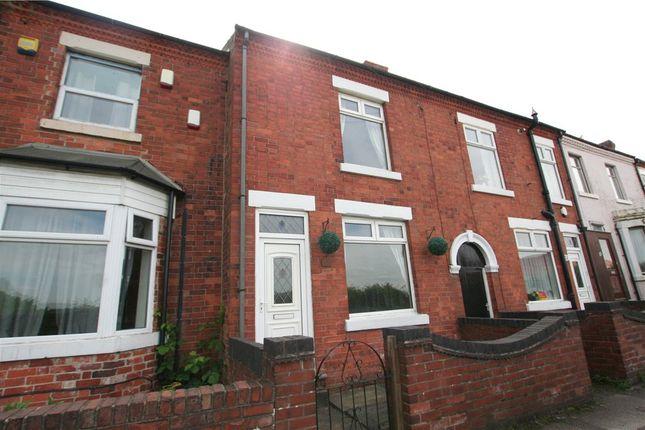 Thumbnail Terraced house for sale in Walker Street, Eastwood, Nottingham