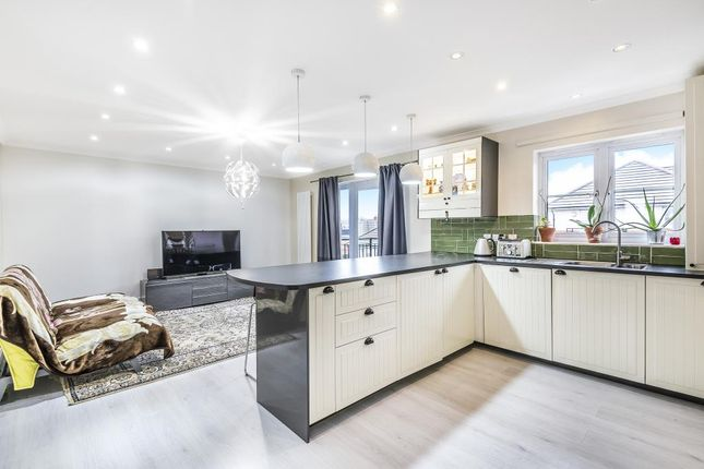 Kitchen Area of Stanmore, Middlesex HA7