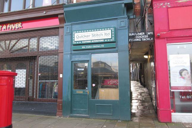 Thumbnail Retail premises to let in High Row, Darlington