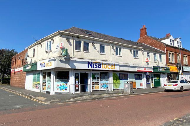 Thumbnail Retail premises for sale in Coatsworth Road, Gateshead
