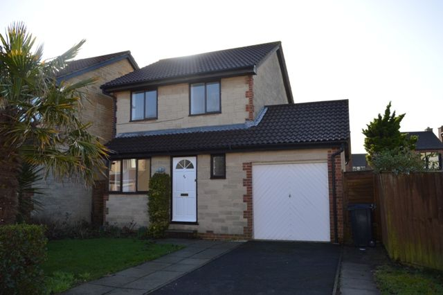 3 bed detached house for sale in Coulson Drive, North Worle, Weston-Super-Mare
