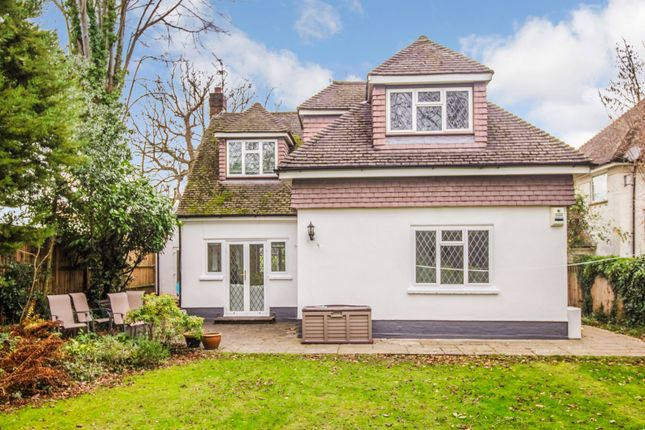Thumbnail Property for sale in Oaken Lane, Claygate, Esher
