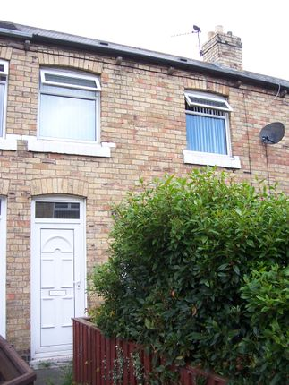 2 bed terraced house to rent in Maple Street, Ashington