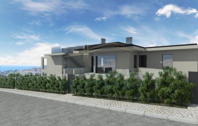 Building Cascais of R. Henrique Seixas 30, 2750-404 Cascais, Portugal