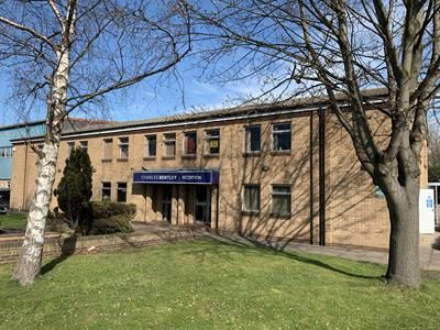 Thumbnail Office to let in Suites 1 & 2 Central House, 1 Monarch Way, Loughborough, Leicestershire