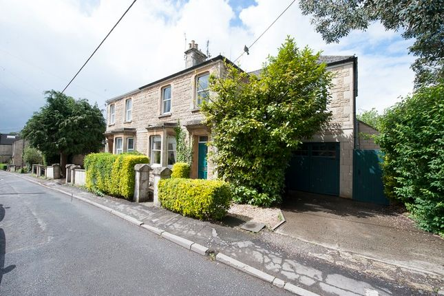 Thumbnail Semi-detached house for sale in South Street, Corsham, Wiltshire
