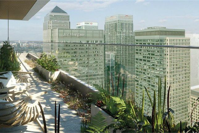 Thumbnail Property for sale in Wardian, London