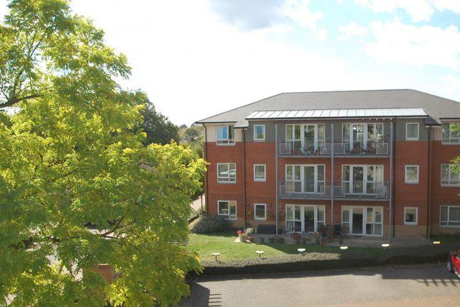 Thumbnail Flat for sale in Oberon Court, Patrons Way East, Denham Garden Village, Denham