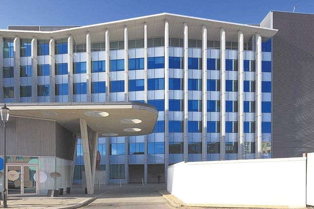 Thumbnail Office to let in White Building, White City