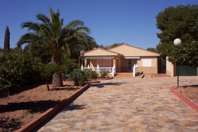 3 bed bungalow for sale in Cartagena, Murcia, Spain