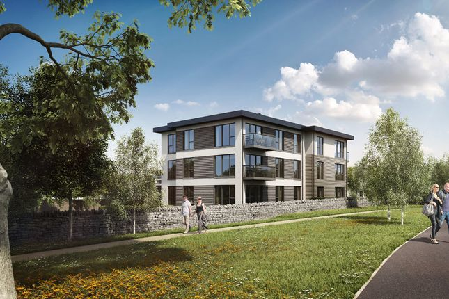 """Thumbnail Flat for sale in """"Ground Floor Apartment"""" at John Porter Wynd, Aberdeen"""