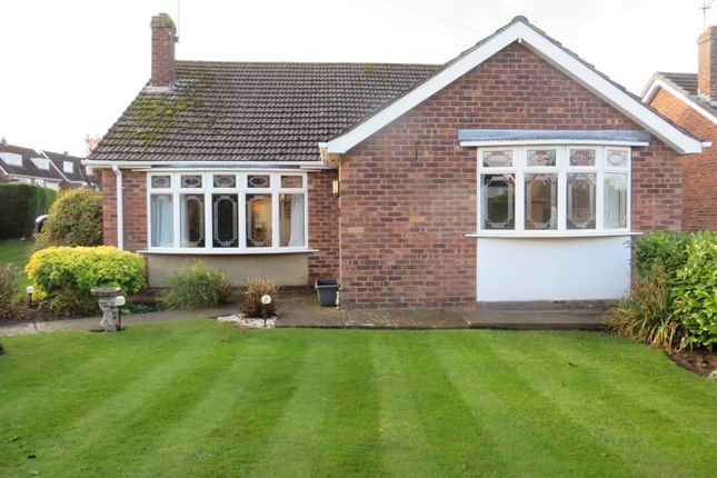 Thumbnail Detached bungalow to rent in Astley Crescent, Scotter