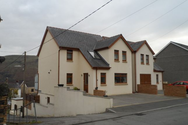 Thumbnail Property for sale in Clare Road, Ystalyfera, Swansea