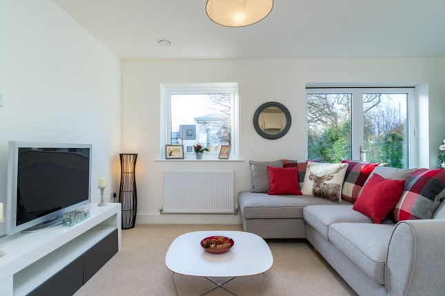 Flat for sale in Chase House, Topsham