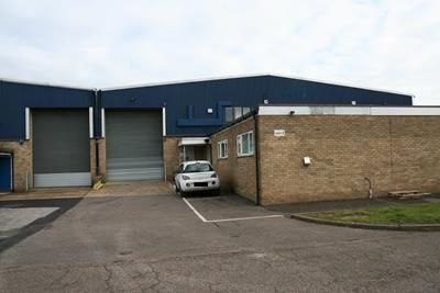 Thumbnail Light industrial to let in Unit I, Broad Lane Industrial Estate, Cottenham, Cambridge