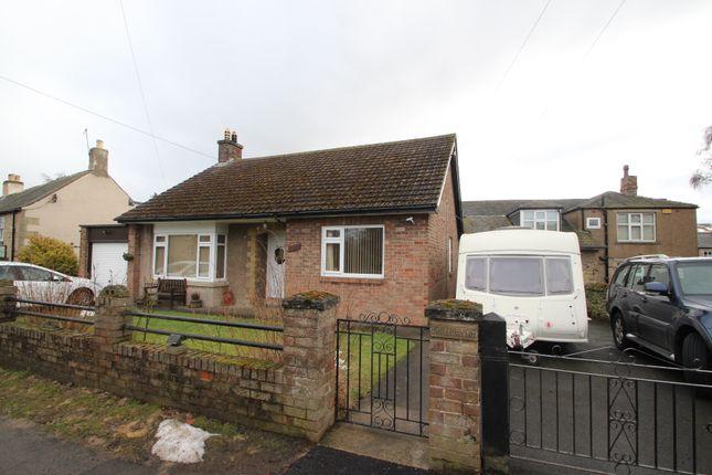 Thumbnail Detached bungalow for sale in Edmundbyers, Consett