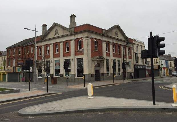 Thumbnail Industrial to let in Market Square, Lisburn, County Down