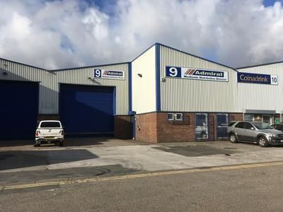 Thumbnail Light industrial to let in Unit 9 Maple Leaf Industrial Estate, Bloxwich Lane, Walsall, West Midlands
