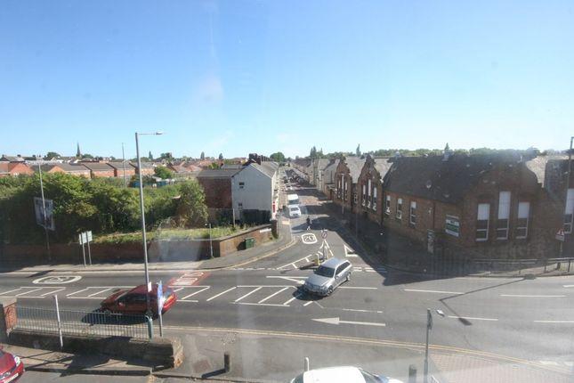 Thumbnail Flat to rent in Oxbridge Lane, Stockton-On-Tees