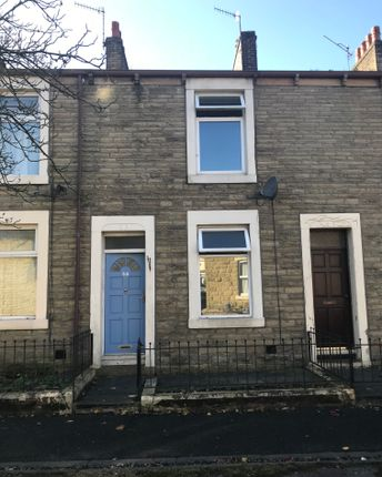 Thumbnail Terraced house to rent in Belfield Road, Accrington